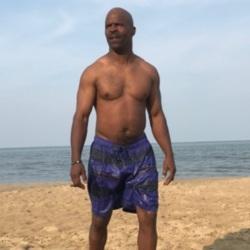 Darrell, 48 from Virginia