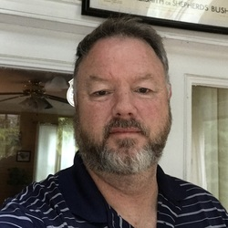 Rudy, 49 from Virginia