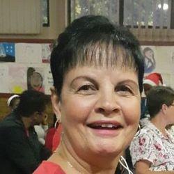 Photo of Yvonne