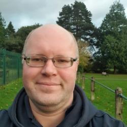 Photo of Mark