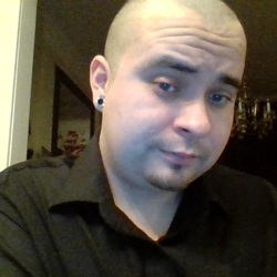 Steven, 28 from Manitoba