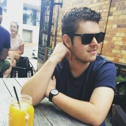 Photo of Jeremy