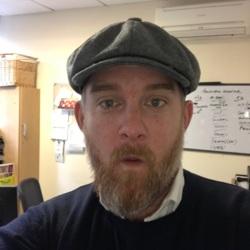 Staffordshire fuckbuddy