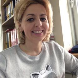Photo of Izabela