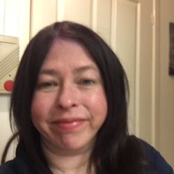 Stacy is looking for singles for a date