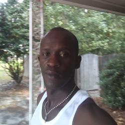 Elhadji, 37 from Florida
