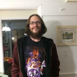 Rick, 38 from Michigan