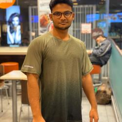 Gulam is looking for singles for a date