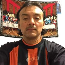 Walter, 44 from Manitoba