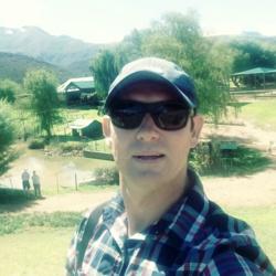 Photo of Stefan