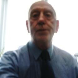 Photo of Irwin