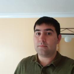 Photo of Samual