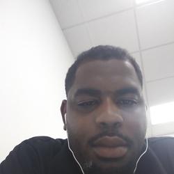 Jayy, 30 from Texas
