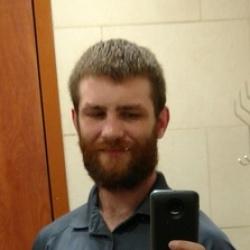Zach, 28 from Pennsylvania