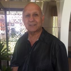 Photo of Talib