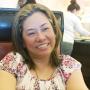 Violeth, 45 from Nova Scotia