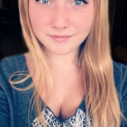 Photo of Kayley