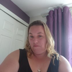 Photo of Katie