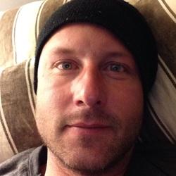 Michael, 40 from Alberta