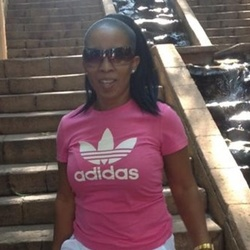 Phumzile is looking for singles for a date