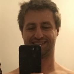 Lincoln fuckbuddy