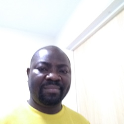 Olufemi is looking for singles for a date