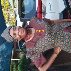 Musolwa is looking for singles for a date