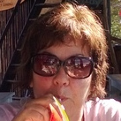 Paulette is looking for singles for a date