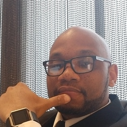 Iyke is looking for singles for a date
