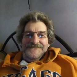 Patrick, 53 from Illinois