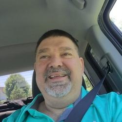 Jimmie, 49 from Kentucky