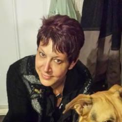 Arlene, 53 from Nova Scotia