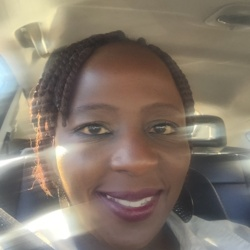 Thandi is looking for singles for a date