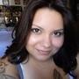 Jenna, 231994-2-21New MexicoAlbuquerque from New Mexico