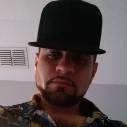 Eddie, 32 from Florida
