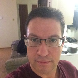 Andy, 44 from Manitoba