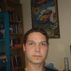 Photo of Jamie