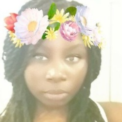 Adeola is looking for singles for a date
