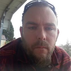 Frank, 32 from North Carolina