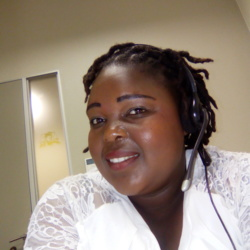 Nosipho is looking for singles for a date