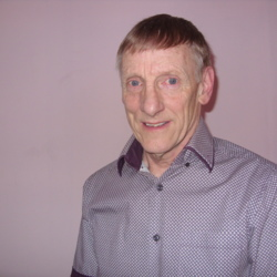 Photo of Keith