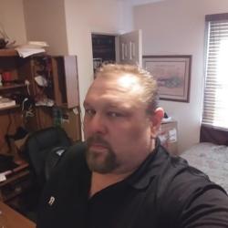 James, 45 from North Carolina