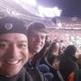 David, 44 from Ohio