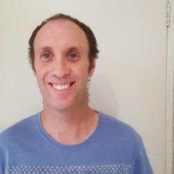 Photo of Jarrod