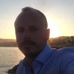 Photo of Alexei