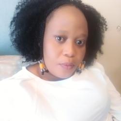 Photo of Nthabiseng