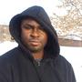 JAmes, 34 from North Dakota