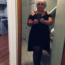 Barbra is looking for singles for a date