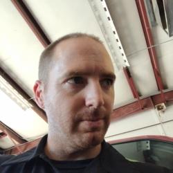Photo of Ryan