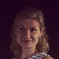 Photo of Suzzie